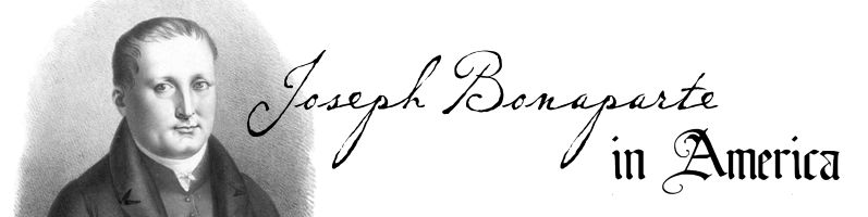 Joseph Bonaparte in America